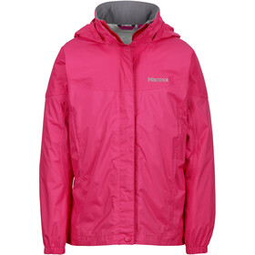 Marmot PreCip Jacket Girls Gypsy Pink
